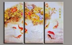 In Canvas - Vải Bố Khổ Lớn 3 mét 2 Giá rẻ Tại HCM